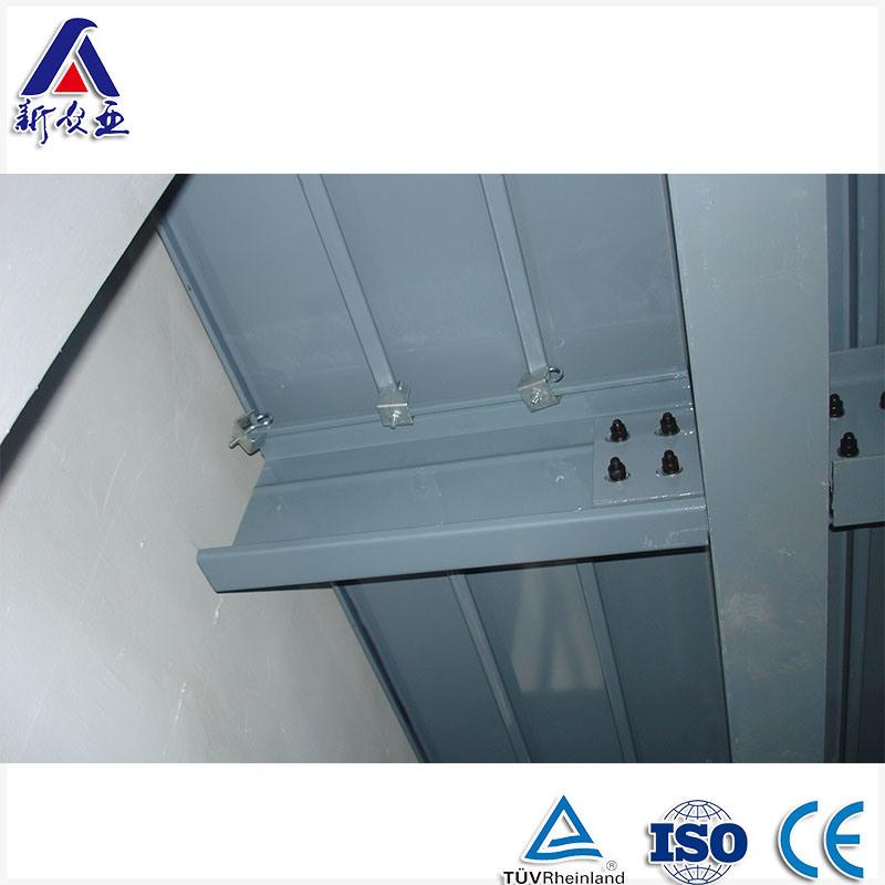 Widely Used Good Capacity Multi-Level Steel Platform