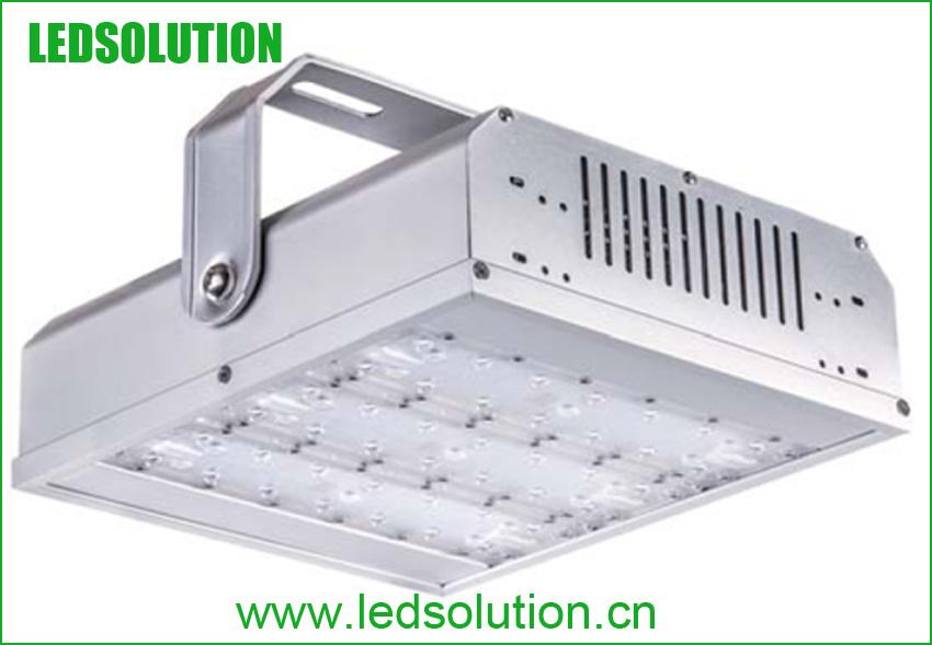 High Bay LED Lighting Fixture LED High Bay Light 85-277VAC 120W LED High Bay Light