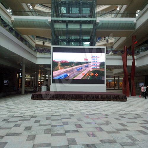 Indoor Full Color LED Display (P2.5)