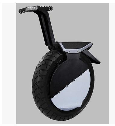 Electric Self Balance Unicycle