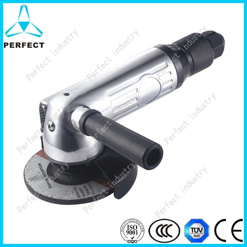Heavy Duty Air Pneumatic Angle Grinder