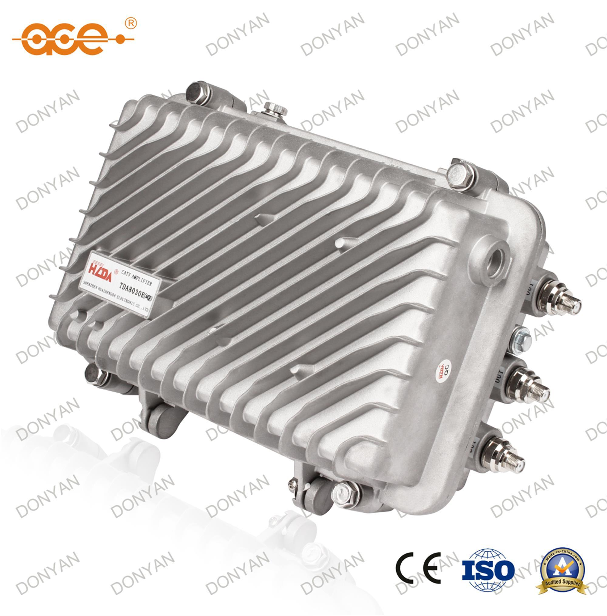 Tda8030r (MB) CATV Signal Amplifier (Trunk)