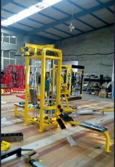 Fitness Equipment/Gym Equipment/ Multi Jungle