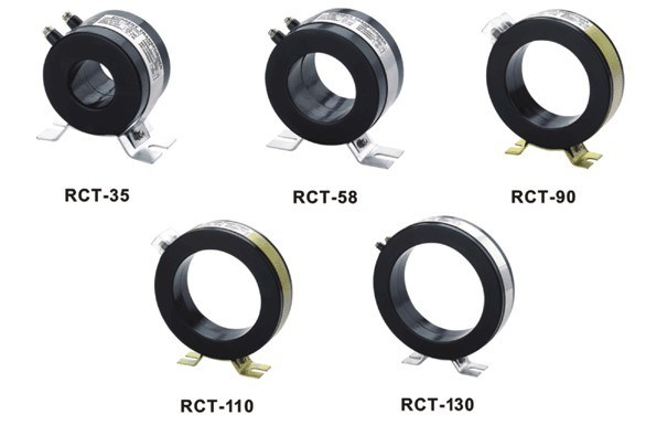 RCT Series Current Transformer
