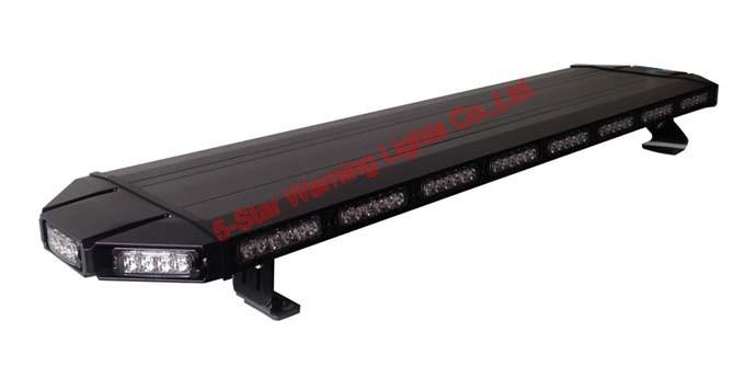 R10 R65 3W New Design Police LED Emergency Warning Light Bar