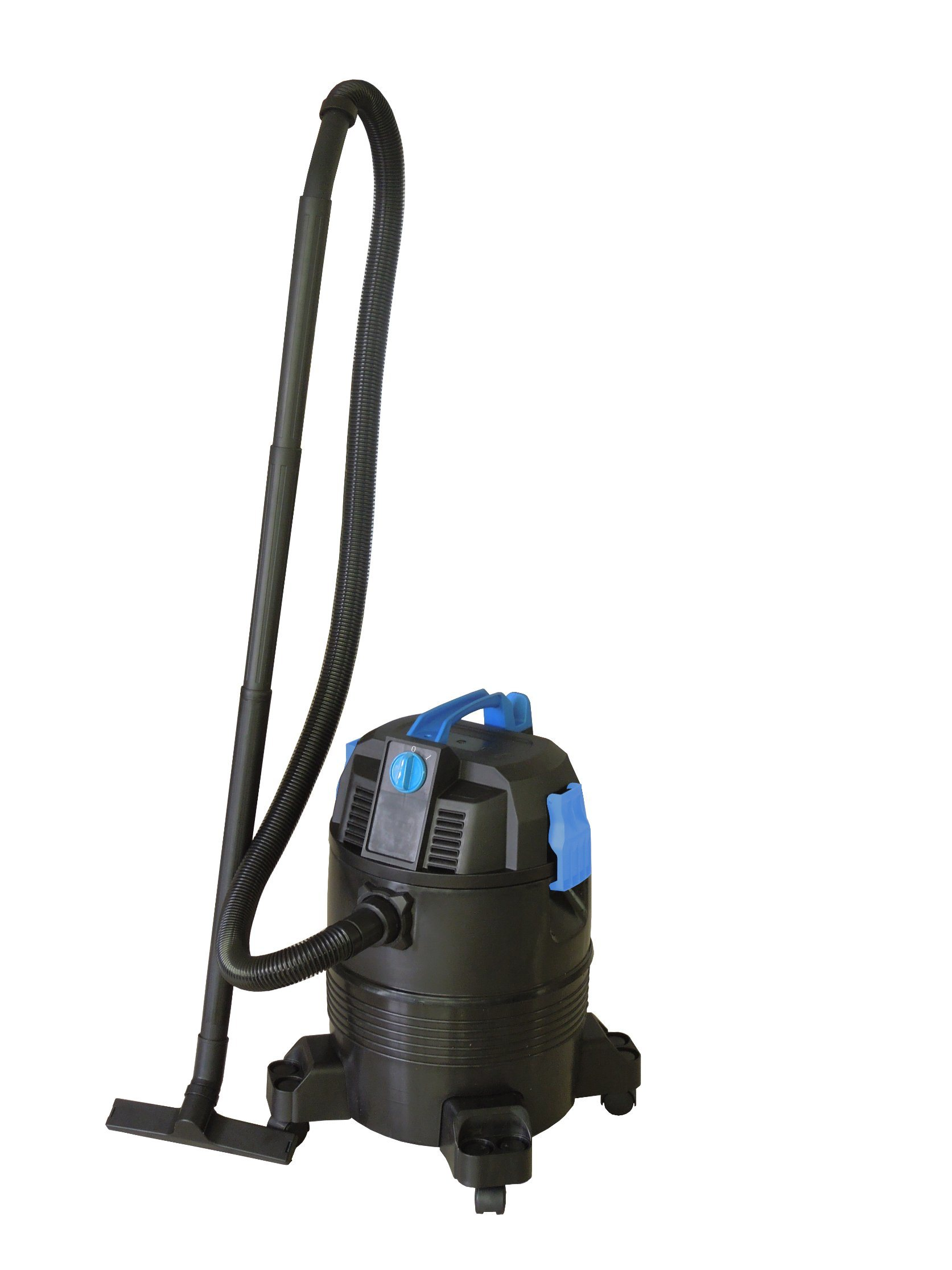 310-35L 1500-1600W Plastic Tank Wet Dry Water Dust Vacuum Cleaner with or Without Socket