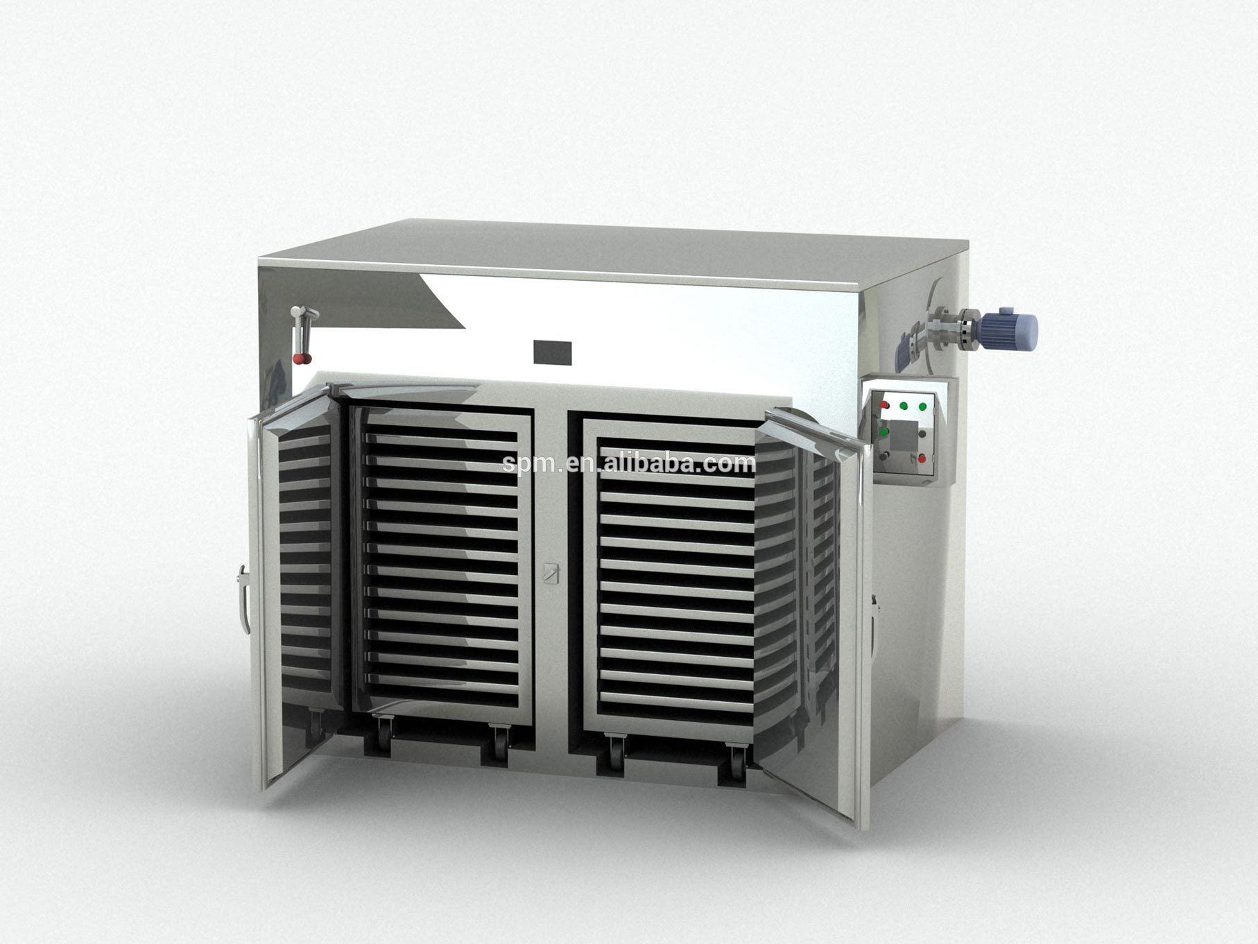 Hot Air Circulating Drier