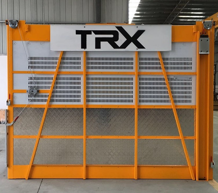 China Construction Machinery Industry Best Brand High Quality Quality Elevator Lift