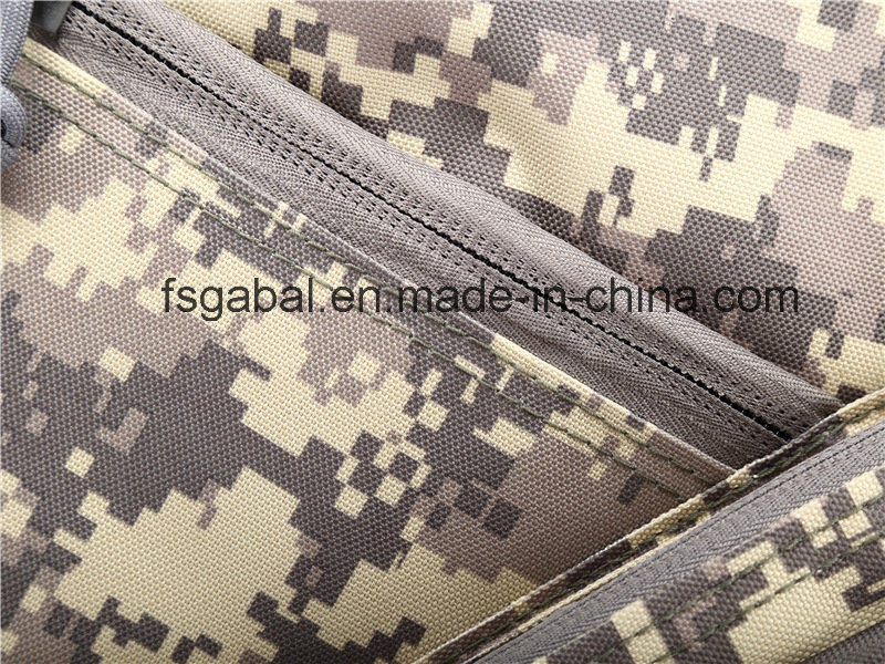 800d 3p Military Tacticial Sports Travelling Rucksack Backpack Bag