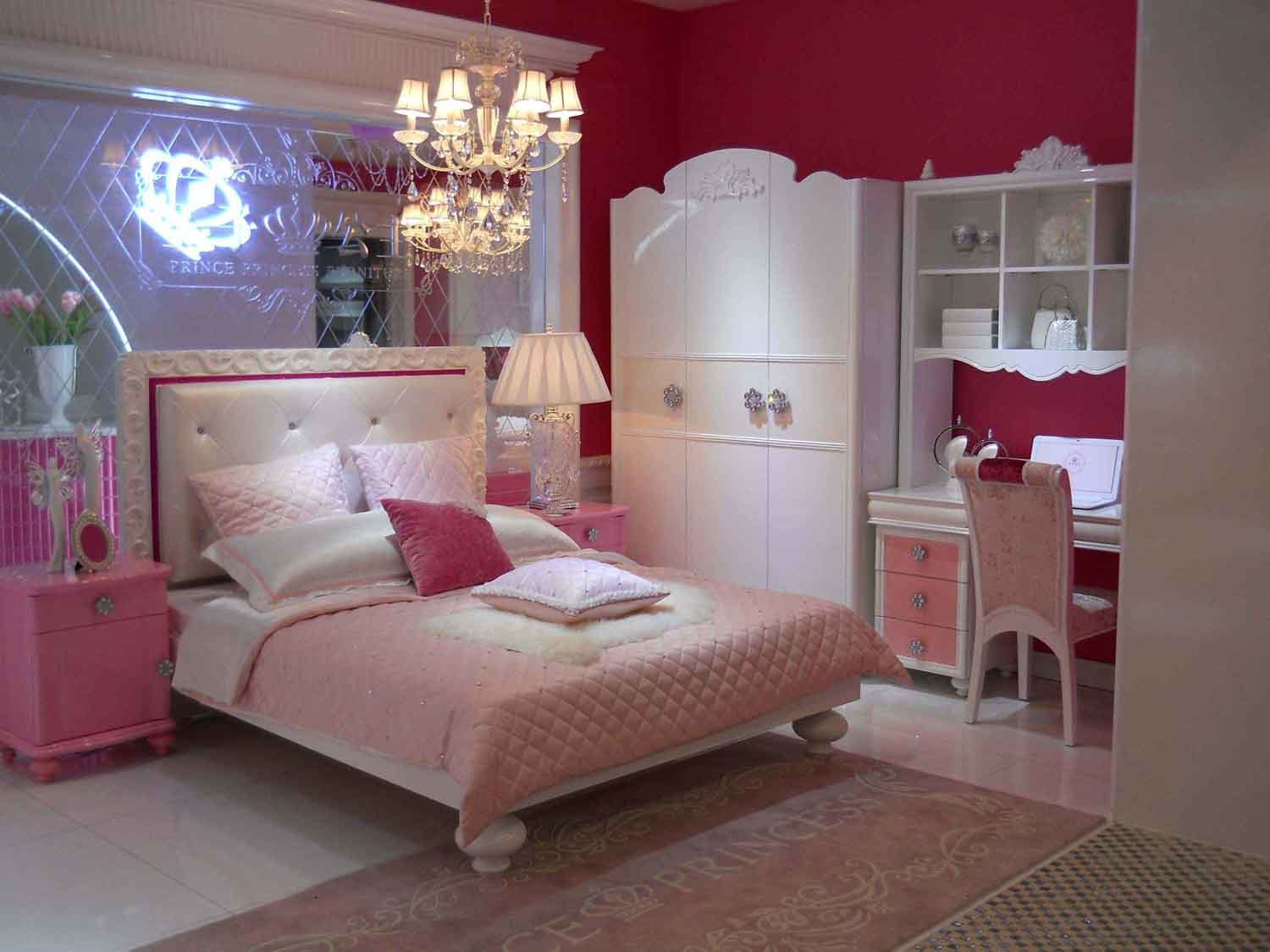 China princess kids bedroom furniture china kids for Children bedroom furniture