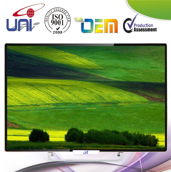 50 Inch LED TV Hotel LED TV HDMI and USB/DVBT MPEG4