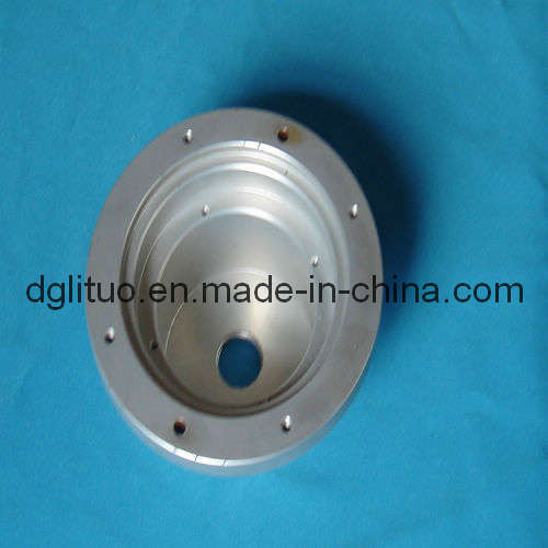 Aluminium Light Cover by Die Casting