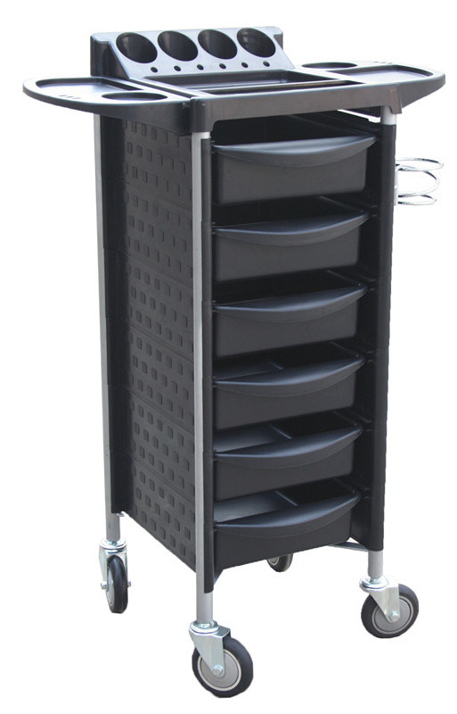Six Tray Hair Tool for Salon Equimment and Trolley (DN. A168)