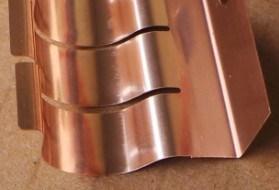 Beryllium Copper EMC Gasket