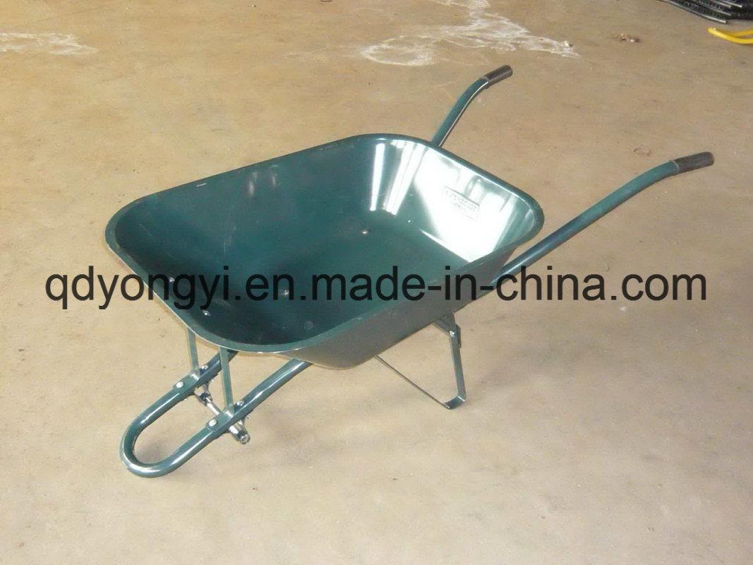 Goldenstar Wheelbarrow for Nigeria Market-Wb6502