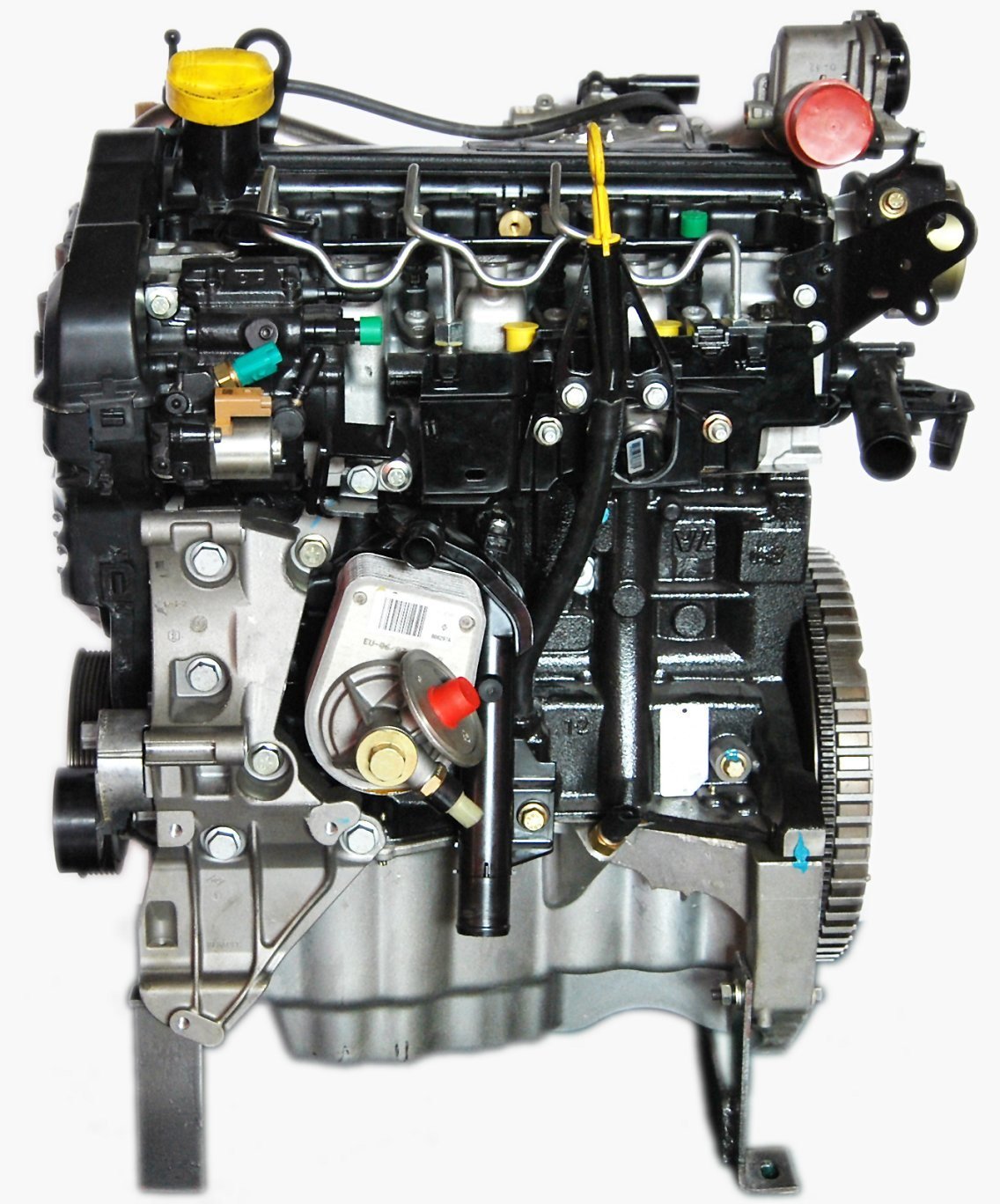 Euroiv-Standard Diesel Engine for Minitrucks