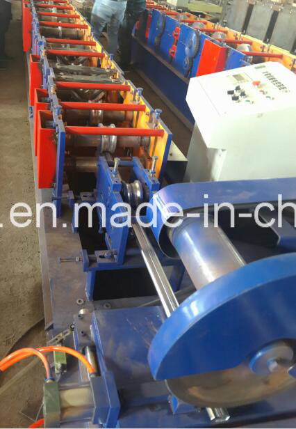 50*20mm/ 70*20mm Flat Steel Pipe Making Machine