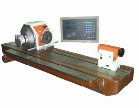 Digital Index Head for angle measurement (JJ2A)