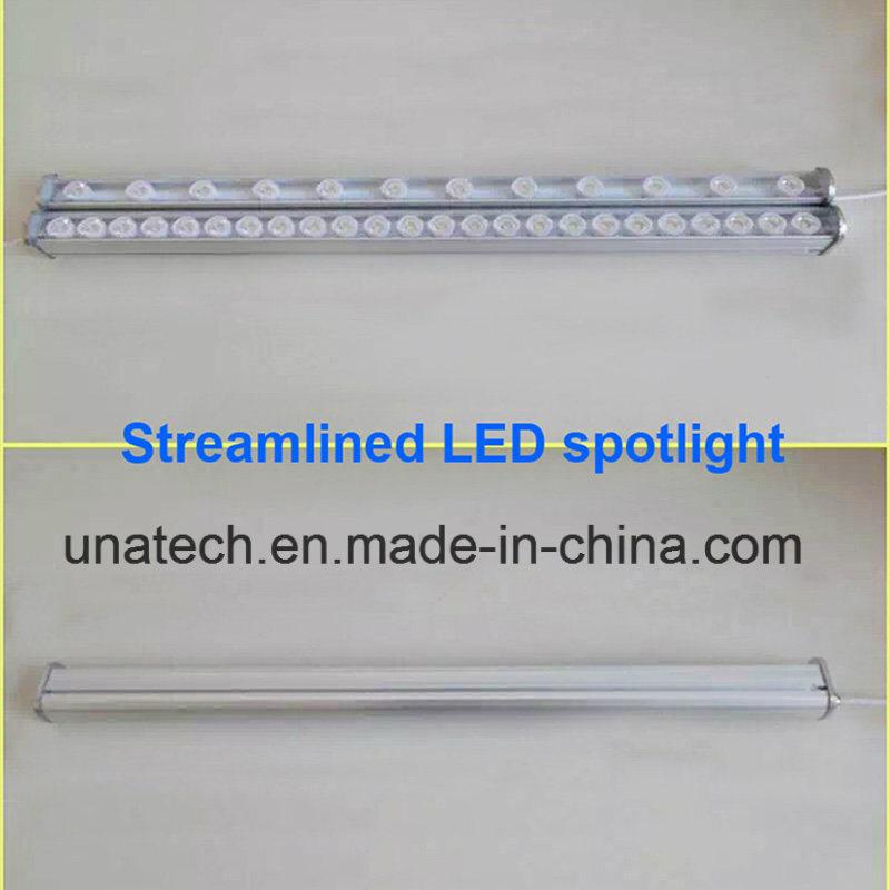 Solar Outdoor Advertising LED Light for Tri-Vision Billboard