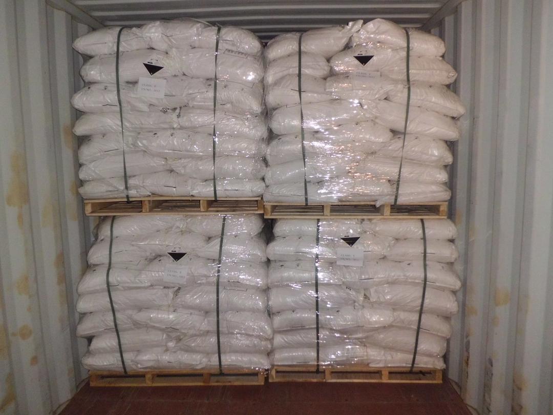 High Quality Potassium Hydroxide KOH