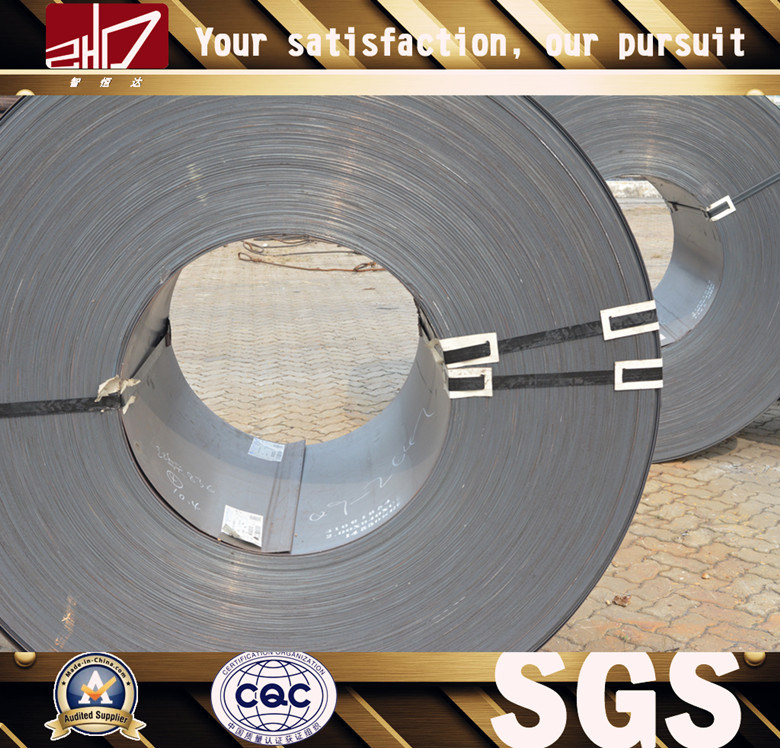 AISI, ASTM, GB, JIS Hot Rolled Steel Coil