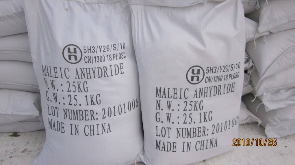 2016 Hot Sale of Maleic Anhydride From Spring Chem