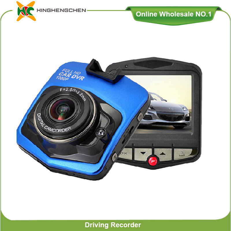 2.4inch Car Camera Video Recorder Dash Cam Carcorder DVR
