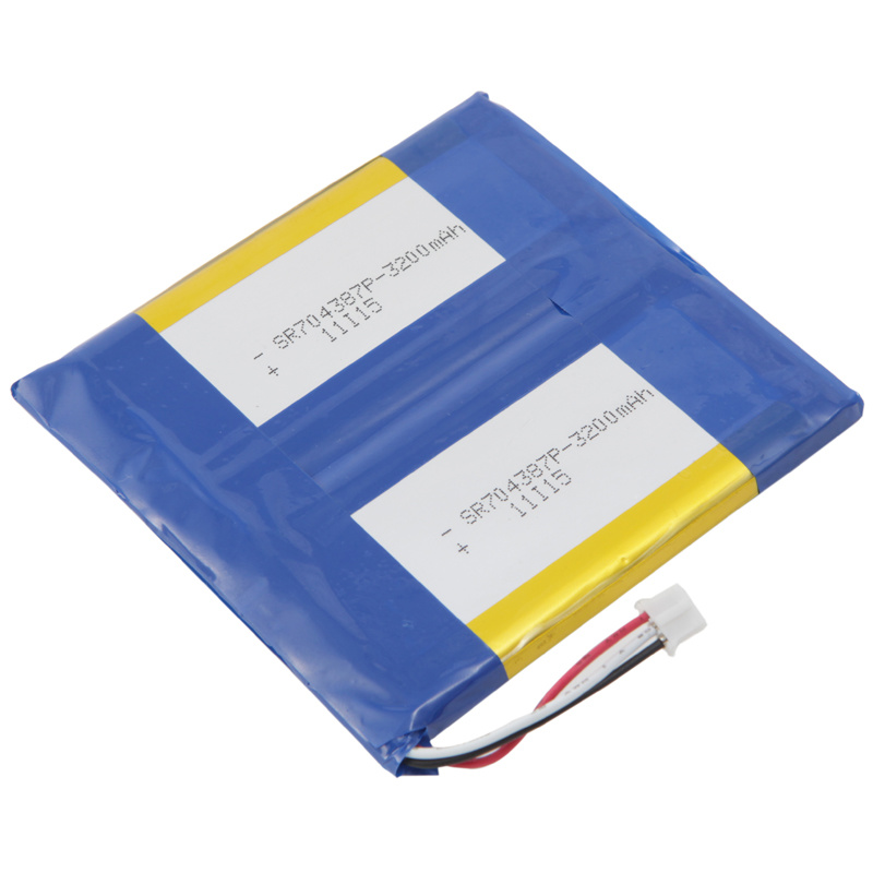 Lithium Polymer Battery : China v lithium polymer battery mah p