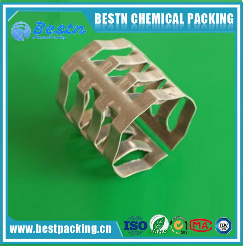 Low Pressure Drop Metal Vsp Ring with 304 316L