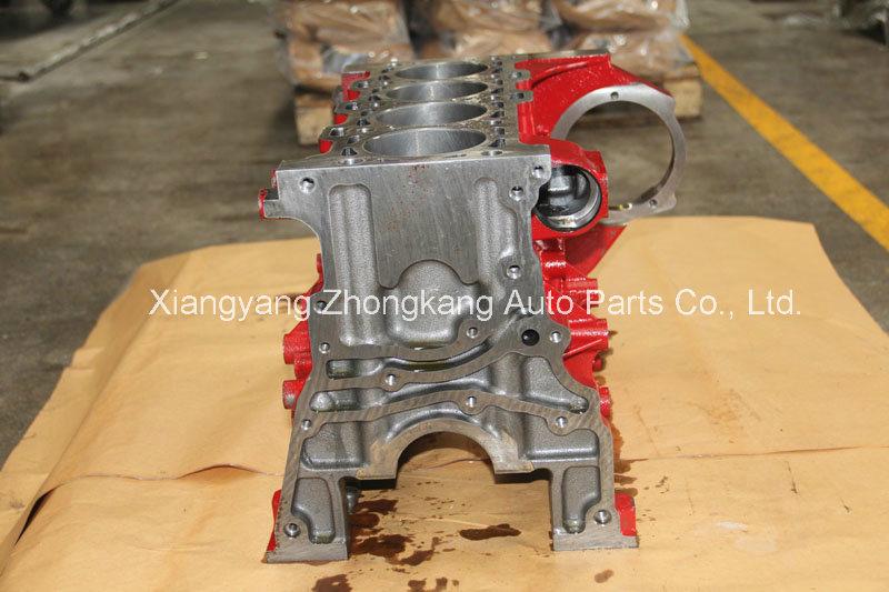 Cylinder Block 5261257 for Foton 2.8 Engine