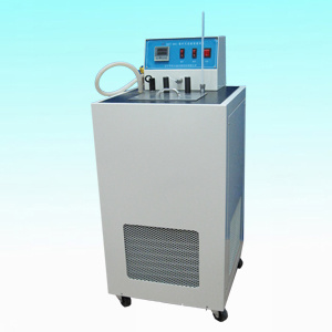 Circulating Low Temperature Constant Temperature Bath