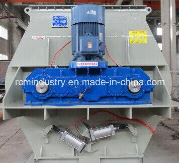 Double Shaft Weightless Mixer