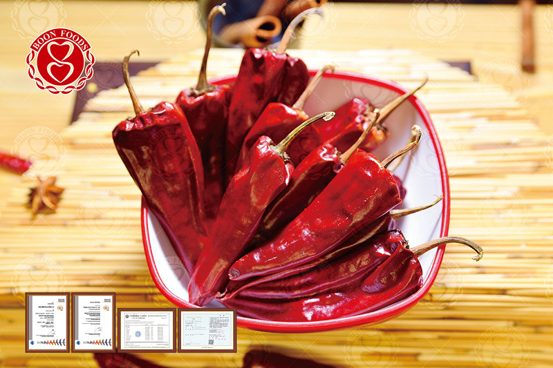 Yidu Hot Chili