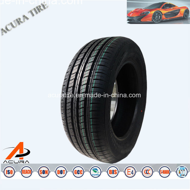 235/75r15 White Sidewall PCR Tire Passenger Car Tire