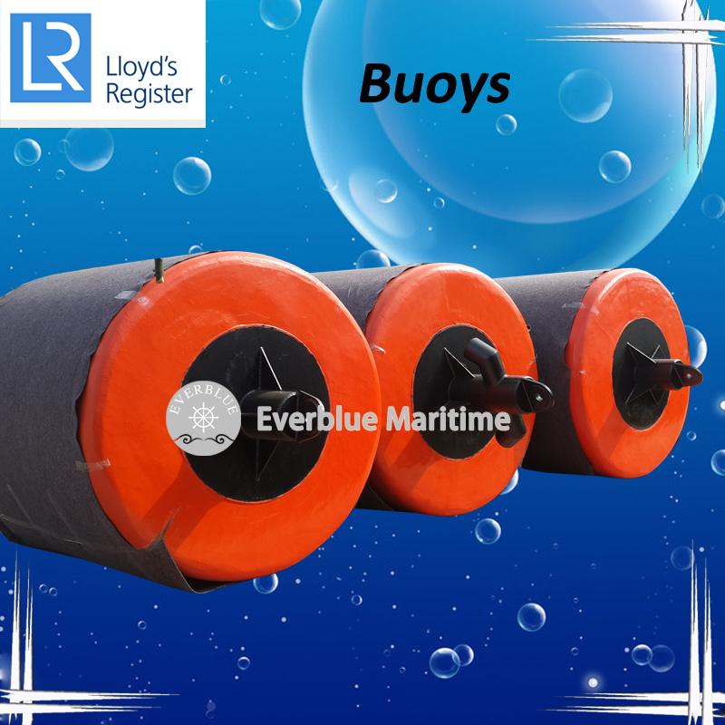Hot Sale Offshore Polyurethane Mooring Buoys