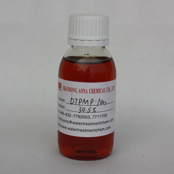Hepta Sodium Salt of Diethylene Triamine Penta (Methylene Phosphonic Acid)