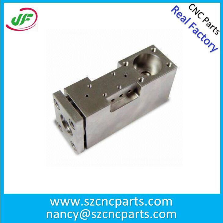 Custom CNC Precision Aluminium Machining Parts, High Demand CNC Machined Parts