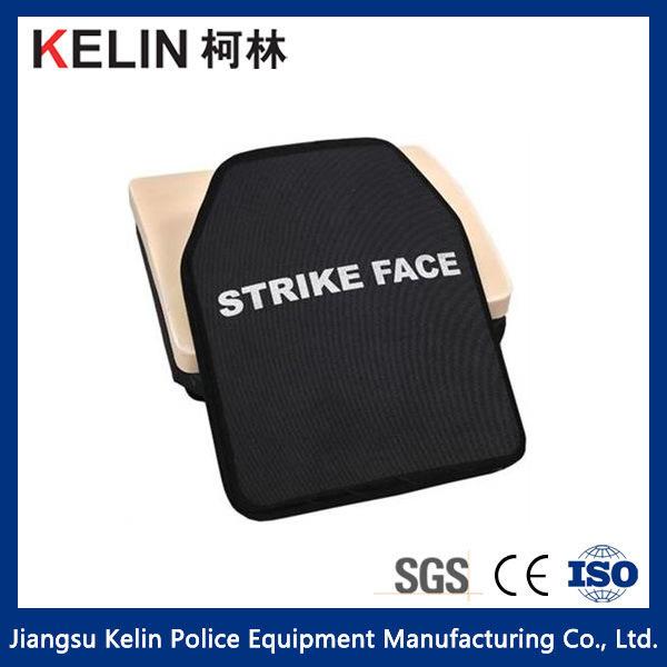 Bulletproof Insert Plate PE+Sic