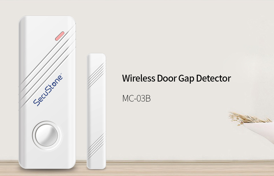 Wireless Smart Home 3G WiFi GSM Intruder Alarm System with APP and RFID