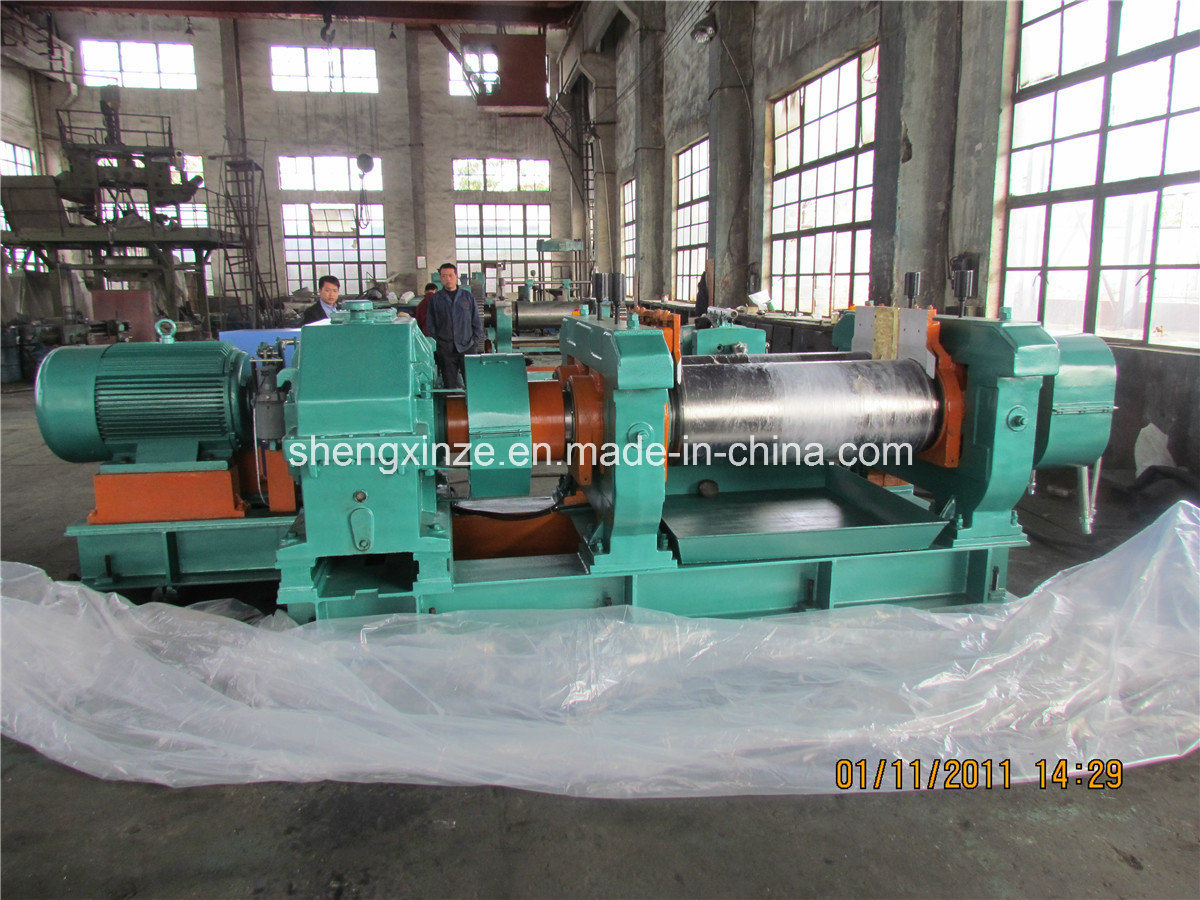 Rubber Mixing Mill (XK-560) / Rubber Machinery/Two Roll Mixing Mill/Open Mixing Mill