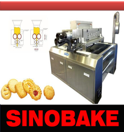 Cookie Machine ---Bakery Equipment