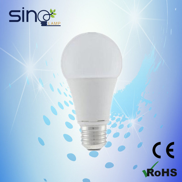 High Quality China LED Light Bulb, A60 10W LED Bulb