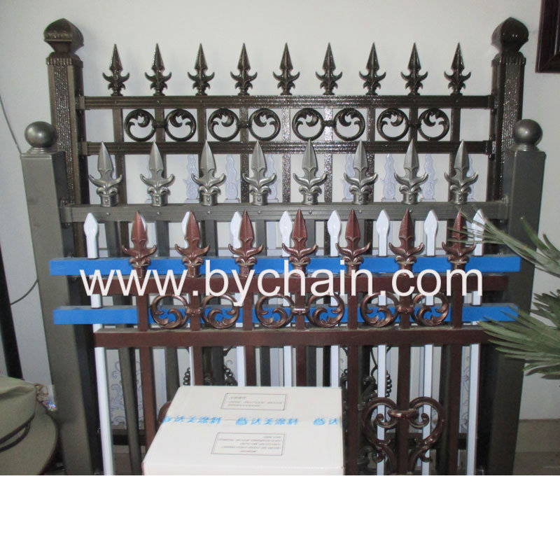 Aluminium Fence, Aluminium Fencing, Pool Fence From China