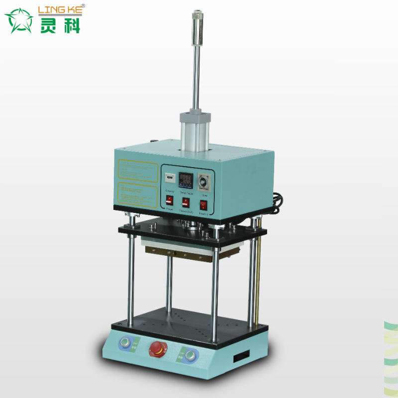 Hot Selling Lk-Rh1800 Heat Welding Machines