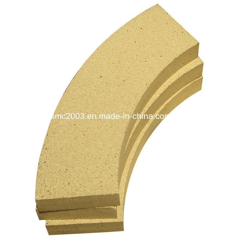 Fireclay & High Alumina Bricks & Corundum Spinel Bricks