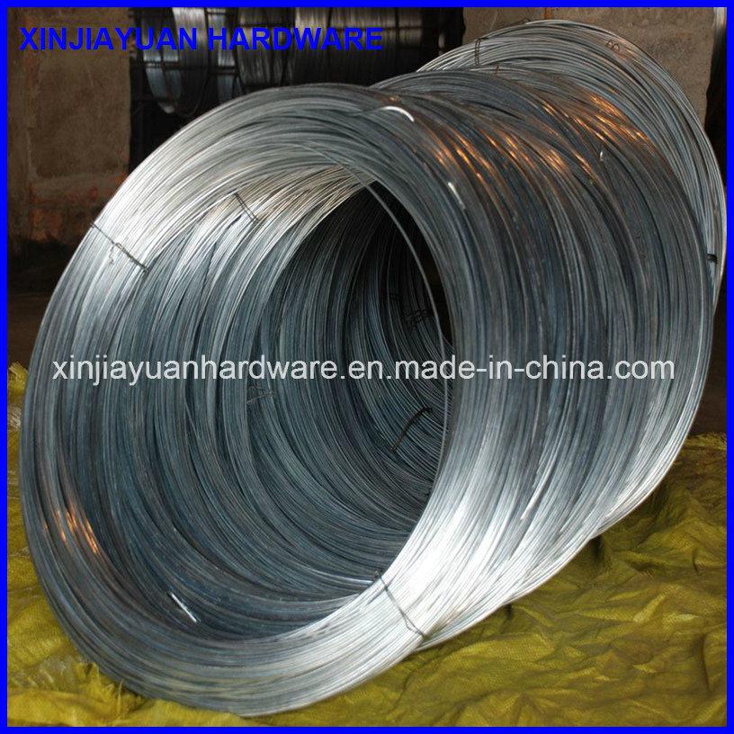 Galvanized Wire /Iron Wire /Galvanized Iron Wire for Binding