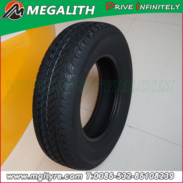 High Quality PCR Tire 170/70r13 185/75r14 205/55r16 Car Tires