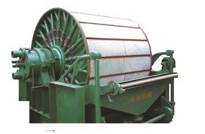 Haisun Mining Cylindrical External Filtering Type Vacuum Filter