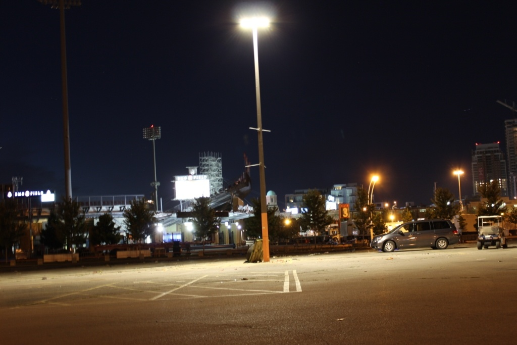 60W-240W High Lumen LED Streetlight with CE, UL Certification