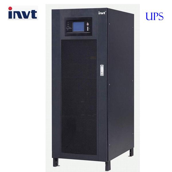 Modular 20-240kVA 3 Phase Online UPS